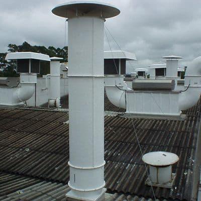 A importância de um sistema de ventilação industrial para os seus funcionários