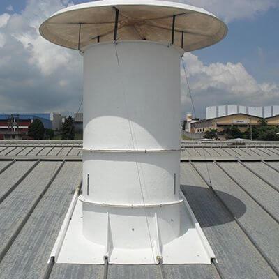 Como escolher o meu sistema de ventilação industrial?