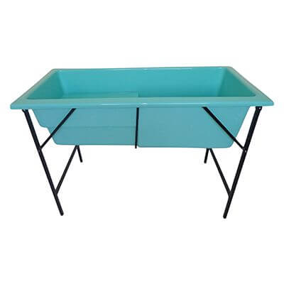 Mesa de tosa para pet shop é item essencial e indispensável