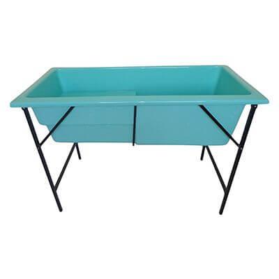 Por que higienizar a mesa de tosa para pet shop?