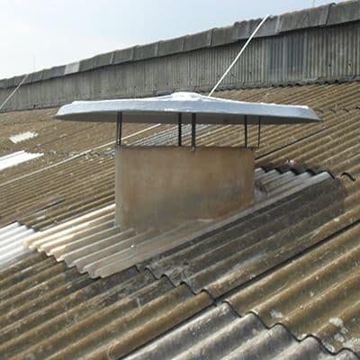 Por que ter um sistema de ventilação industrial natural em ambientes
